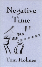 Negative Time